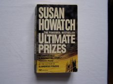 SUSAN HOWATCH: ULTIMATE PRIZES