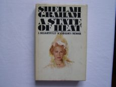SHELLAH GRAHAM: A STATE OF HEAT