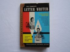 N.H. and S.K. MAGER: THE COMPLETE LETTER WRITER