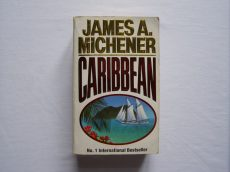 JAMES A. MICHENER: Caribbean