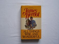 James Herriot: All Things Wise and Wonderful