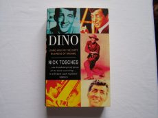 NICK TOSCHES: DINO