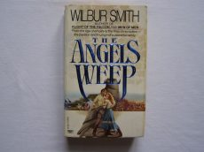 WILBUR SMITH: THE ANGELS WEEP