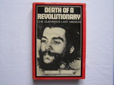 RICHARD HARRIS: DEATH OF A REVOLUTIONARY
