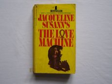 Jacqueline Susann: The Love Machine