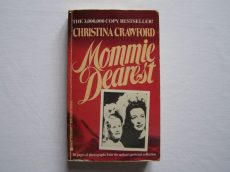 Christina Crawford: Mommie Dearest
