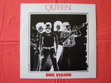 QUEEN : ONE VISION