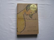 Carol Shields and Marjorie Anderson: dropped threads