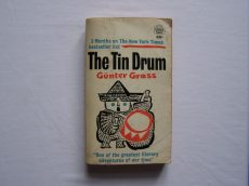 GÜNTER GRASS: THE TIN DRUM