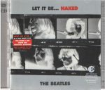 LET IT BE...NAKED THE BEATLES