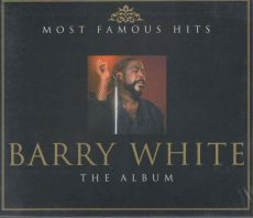 Barry White The Album