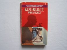 KEN FOLLETT: PAPER MONEY