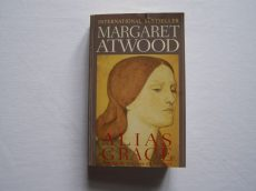 ALIAS GRACE: MARGARET ATWOOD