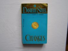DANIELLE STEEL: CHANGES